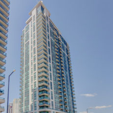 Grangeway condos in high demand