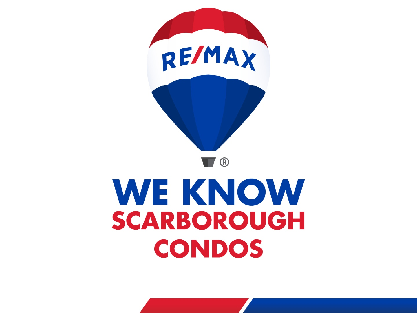 We know how to find the right buyer for your condo.